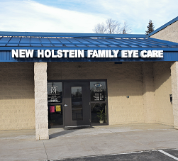 New Holstein Family Eye Care